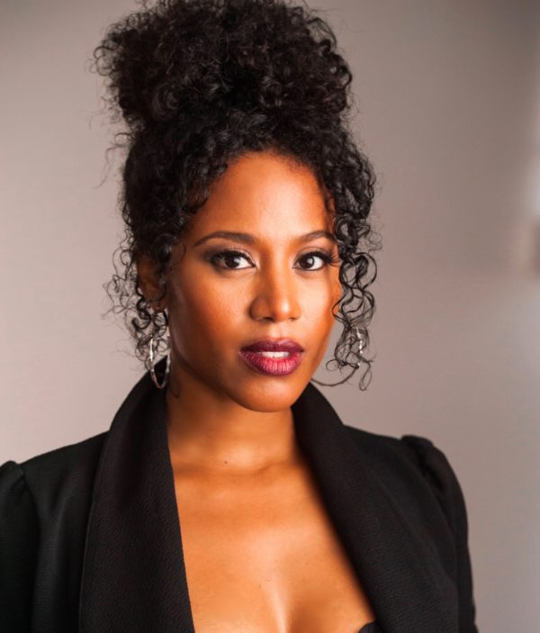 Celebrity Spotlight: Stephanie Charles