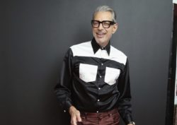 Jeff Goldblum Announces AFI Movie Pick