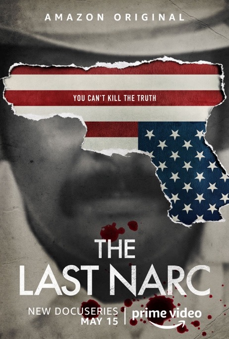The Last Narc Trailer Released From Amazon Prime