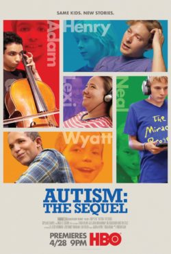 HBO To Air Autism The Sequel