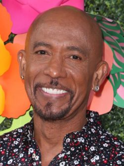 Montel Williams Joins The Balancing Act