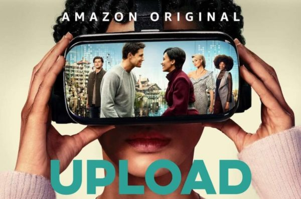 Five Fun Facts About Amazon Prime's Upload