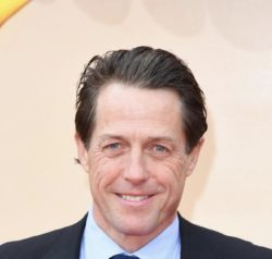 Hugh Grant Shares New AFI Movie Club Selection