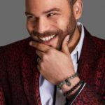 Celebrity Spotlight: Ian Verdun