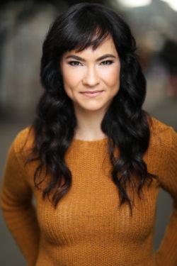 Celebrity Spotlight: Emilie LeClerc