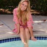 Celebrity Spotlight: Sabrina Bryan
