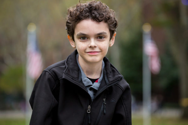 Celebrity Spotlight: Jacob Laval