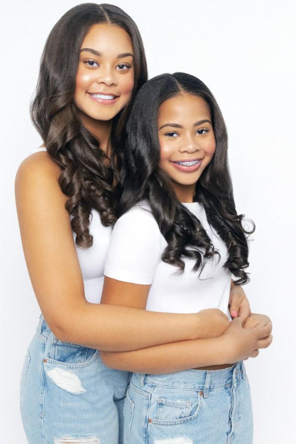 Celebrity Spotlight: Sydney and Ame
