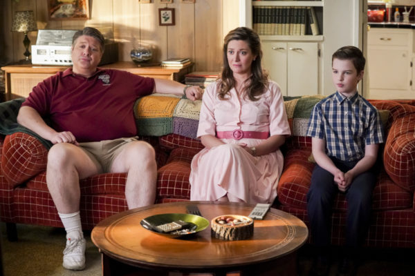 ICYMI: HBO Max to Stream Young Sheldon