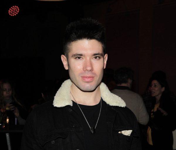 Celebrity Spotlight: Kristos Andrews