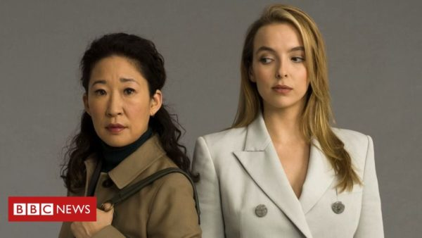 Killing Eve: What You Missed This Week