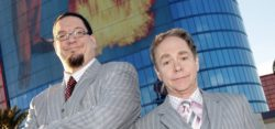 Penn and Teller to Host At Home Special