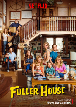 Fuller House Farewell Episodes Release Date Announced