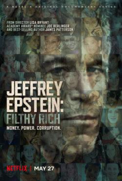 Netflix Releases Trailer for Jeffery Epstein Docuseries