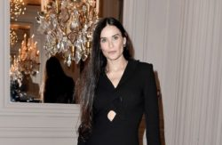 Demi Moore Shares AFI Movie Choice
