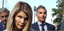 Breaking: Lori Loughlin Sentenced to 2 Months in Prison