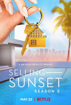 Selling Sunset Season 3 Trailer Released
