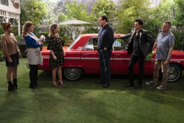 Fuller House Season 5, Episode 12: Cold Turkey Recap