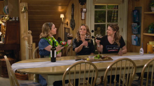 Fuller House Season 5, Episode 14: Basic Training Recap