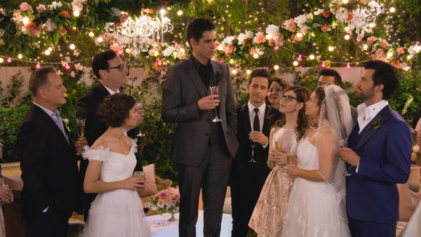 Fuller House: Season 5, Episode 18: Our Very Last Episode, Again