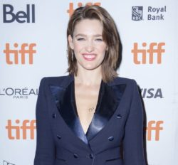 Celebrity Spotlight: Tess Haubrich