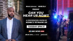 Can You Hear Us Now? Airs Tonight on NBC Platforms