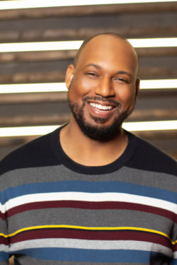 Celebrity Spotlight: Carlton Jordan