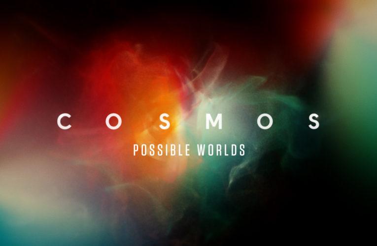 Fox Releases Cosmos Possible Worlds Sneak Peek