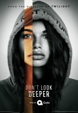 Don't Look Deeper Coming To Quibi