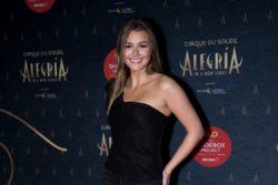 Celebrity Spotlight: Celeste Desjardins