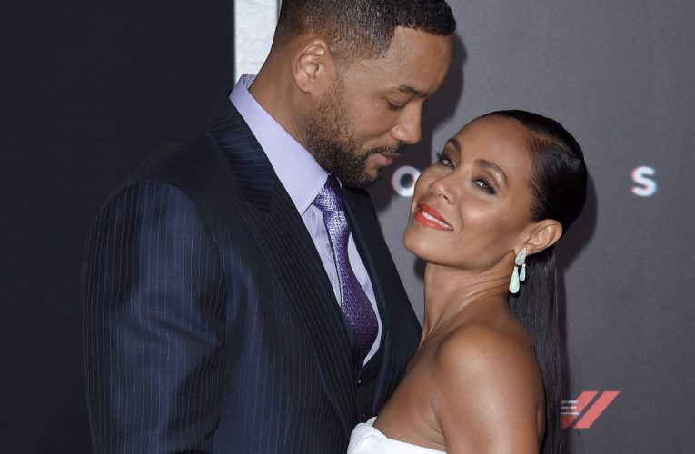 Will and Jada Smith Open Up on Red Table Talk