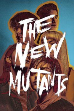 The New Mutants Comic Con News