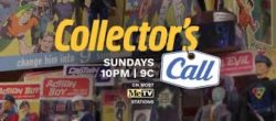 Collector's Call Sneak Peek