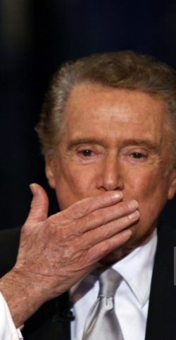 Breaking: Regis Philbin Dead at 88