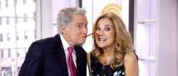 Kathie Lee Gifford Remembers Regis Philbin