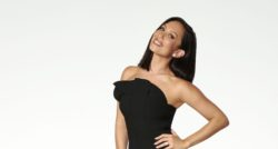 DWTS Pro Cheryl Burke Promotes Diamond Art Club