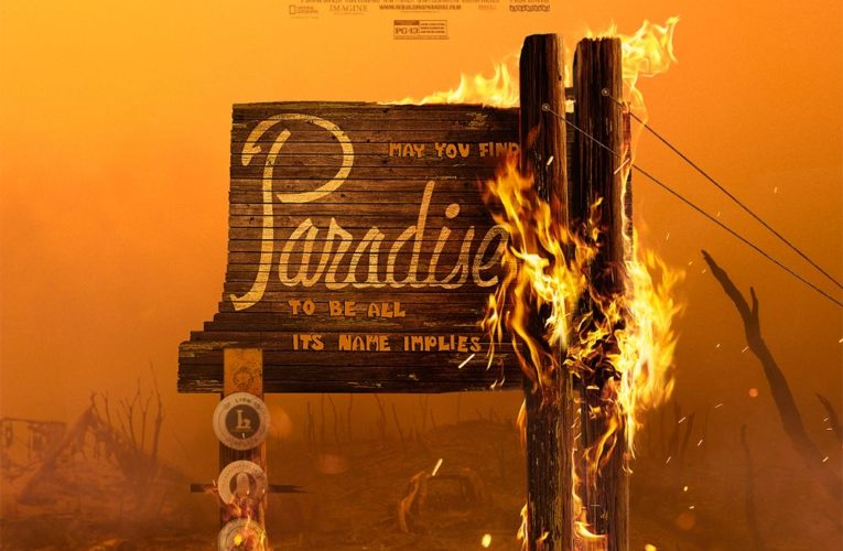 Rebuilding Paradise Released Today