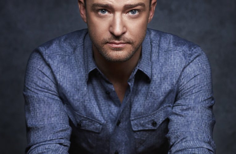 New Justin Timberlake Project Announced at Apple