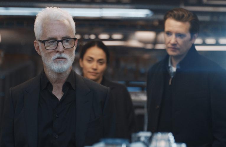 Fox Releases Next Trailer