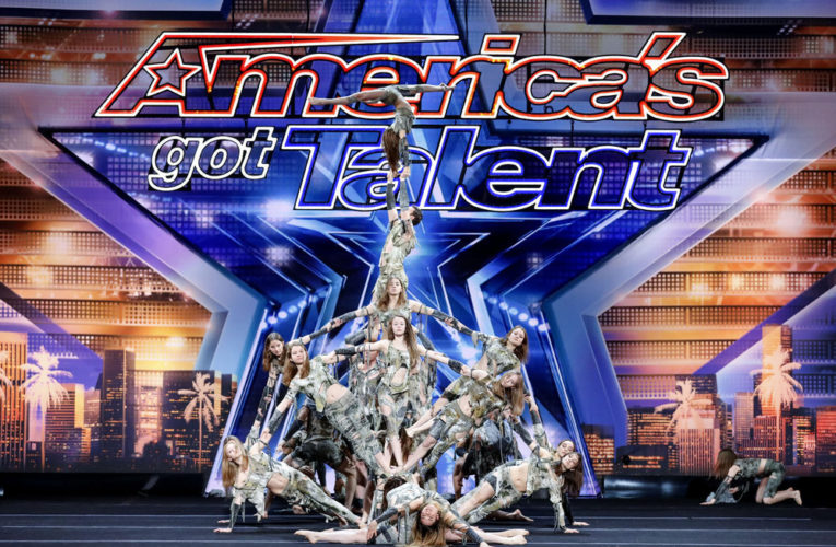 AGT's Top 44 Revealed