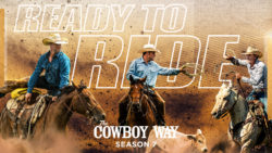 Celebrity Spotlight: THe Cowboy Way