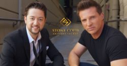 Celebrity Spotlight: Bradford Anderson and Steve Burton