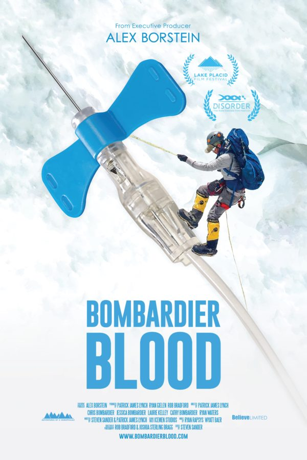Bombardier Blood To Be Released August 18