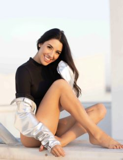 Celebrity Spotlight: Erika De La Cruz