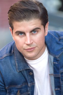 Celebrity Spotlight: Freddy Giorlando