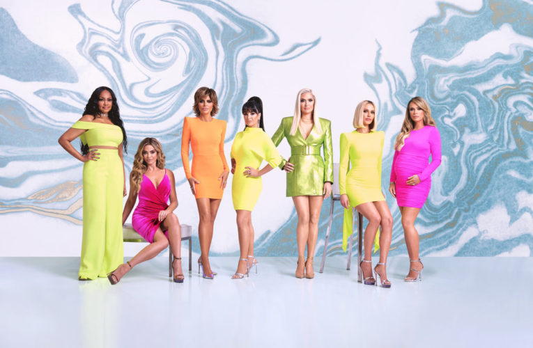 Real Housewives of Beverly Hills S10, E14: Remorse in Rome