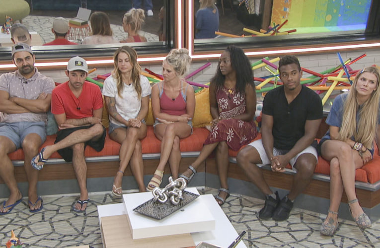 Big Brother All Stars Recap for 8/13/2020: Who Was Evicted First?