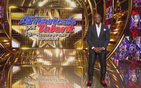 America's Got Talent: Celebrating 15 Years