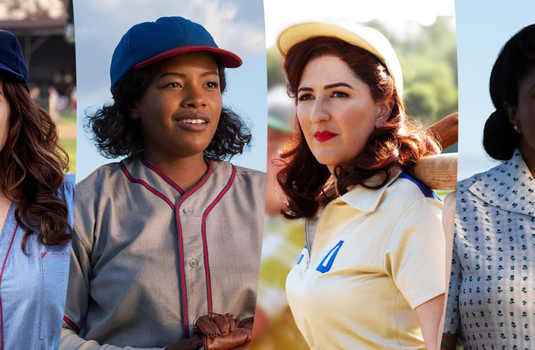 Amazon Studios to Release A League of Their Own Series