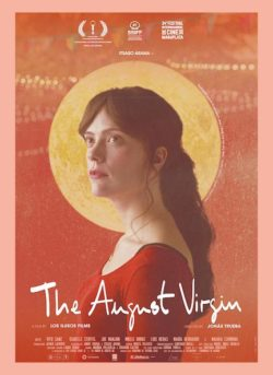 The August Virgin Out Now